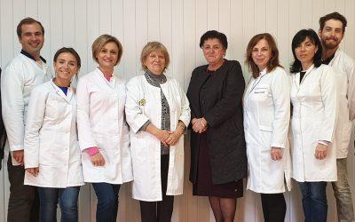 Програма «Профілактика основних стоматологічних захворювань у населення України»