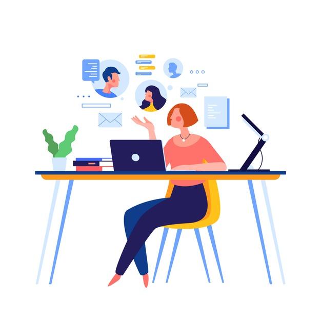 Надання онлайн – рекомендацій для студентів