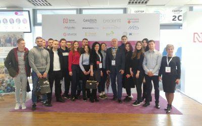 9-та східноєвропейська конференція з проблем стоматологічної імплантації
