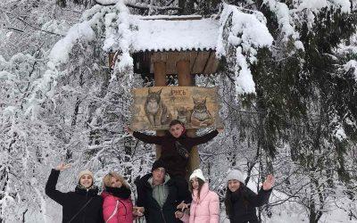 Всеукраїнська зимова правнича школа