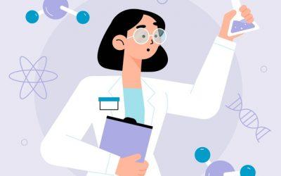 Міжнародний день жінок та дівчат у науці