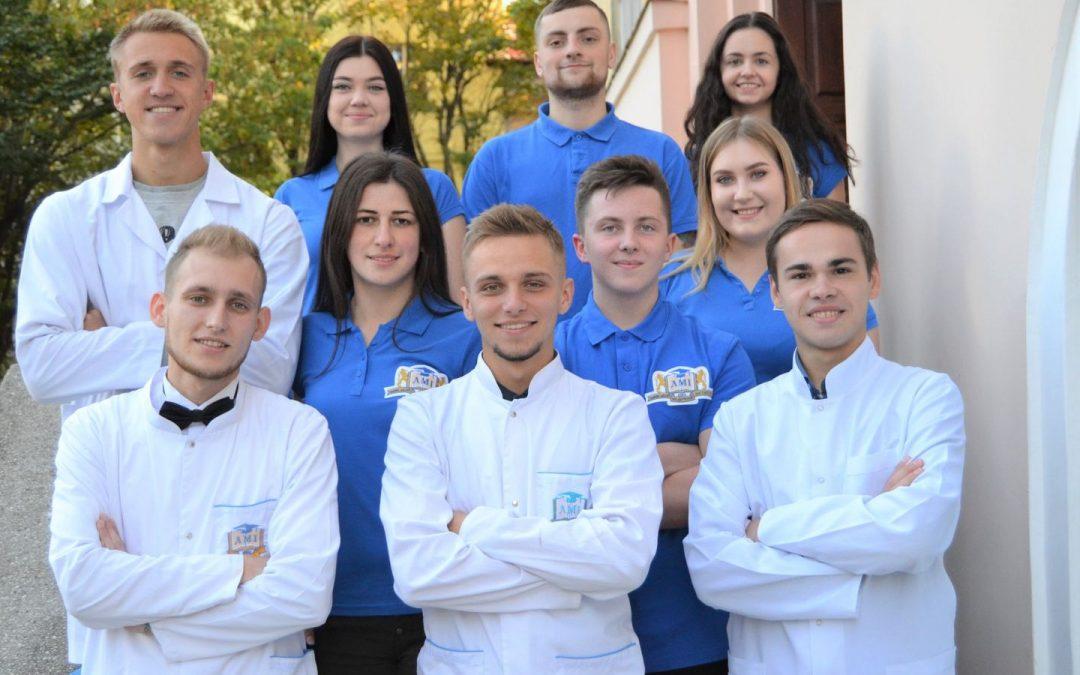 Вибори голови Осередку студентського самоврядування ЛМІ