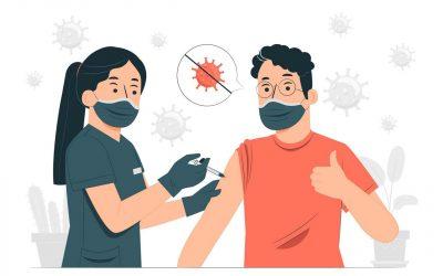 """Відкрита відеолекція  """"Актуальні питання вакцинації в період пандемії короновірусної інфекції"""""""
